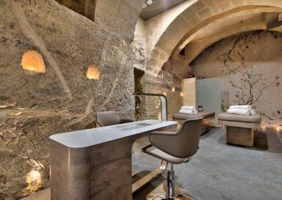 SPA - Palazzo Consiglia