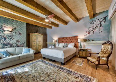Rooms - Romantica