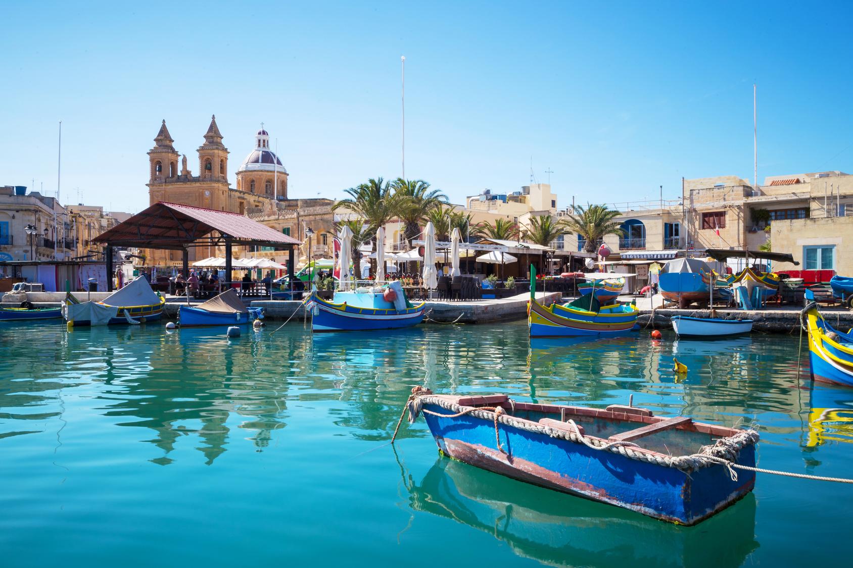 Malta Yacht Marina