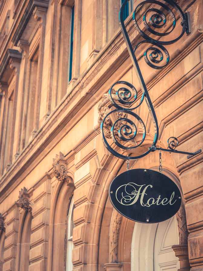 Boutique Hotels in Malta - Unique Accommodation