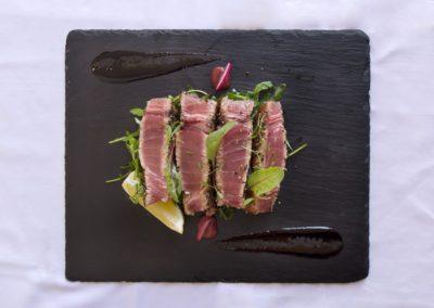 Fish Dishes - Zeris Restaurant Malta
