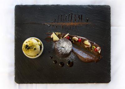 Dessert - Zeris Restaurant Malta