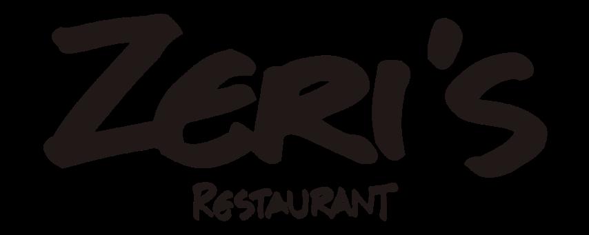 Zeris Restaurant Logo