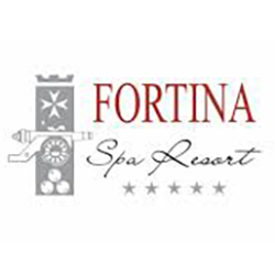 Fortina Spa Resort Logo