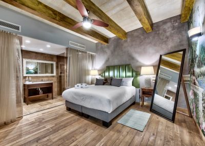 Rooms - Ecologica