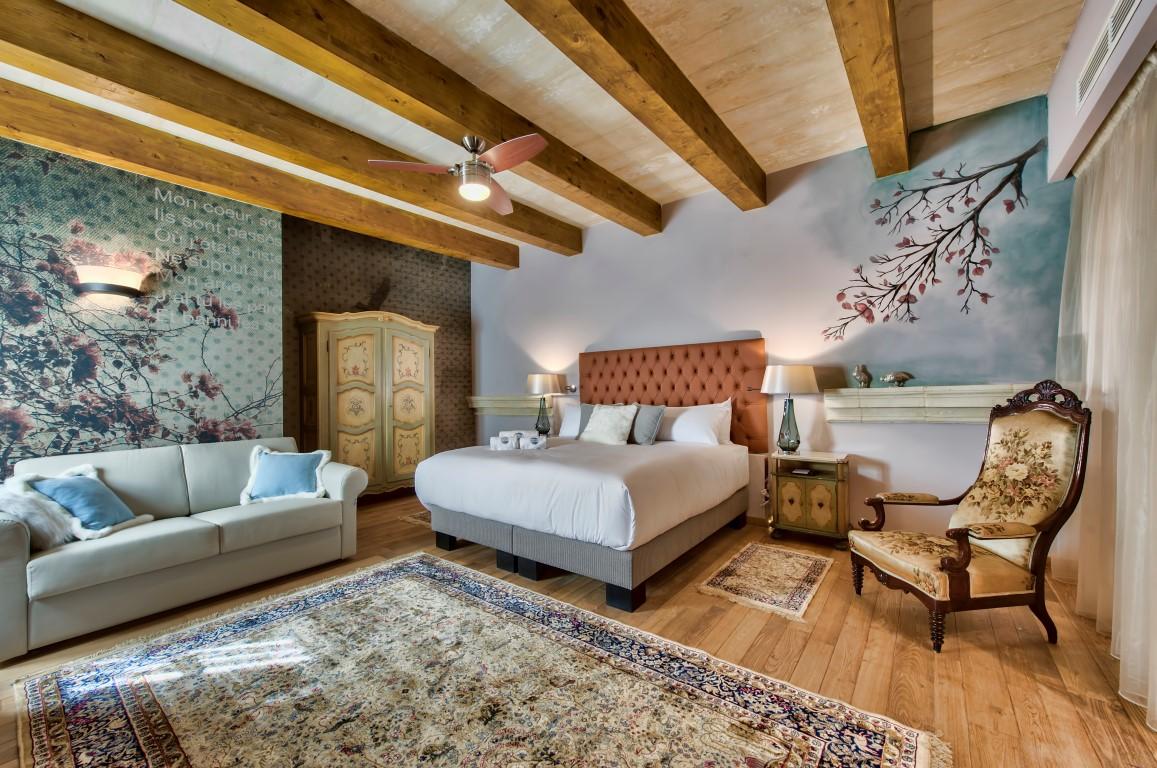 Rooms romantica boutique and luxury hotels in malta for Design boutique hotel malta