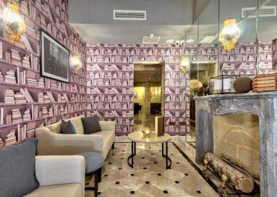 Palazzo Consiglia - Hotel Lounge